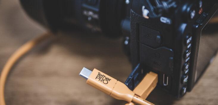 NIKON D750とLightroomでテザー撮影!っが繋がらないときの対処法